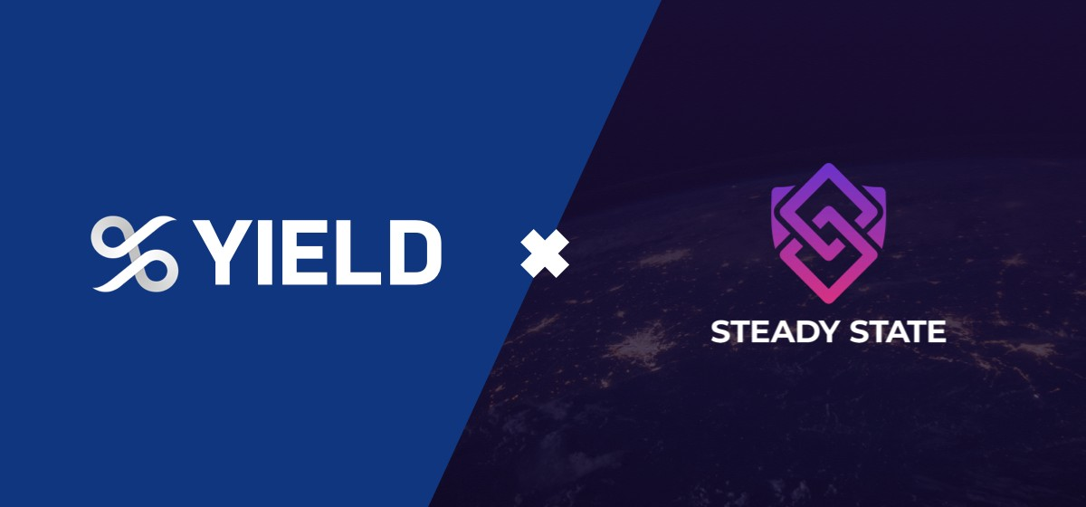 YIELD App partners with innovative DeFi insurance protocol Steady State