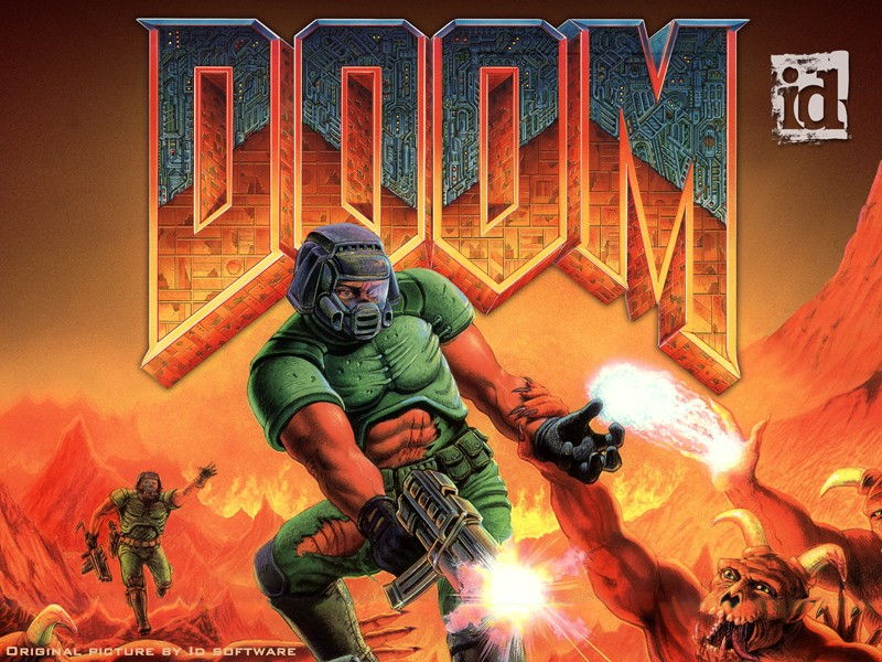 How DOOM was programmed - Chris Cable - Medium