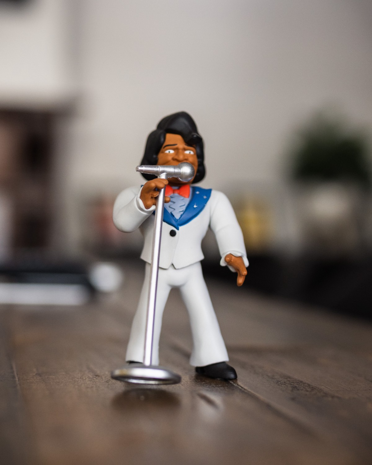 Five Python Moves that Make you Look Funcy Like James Brown