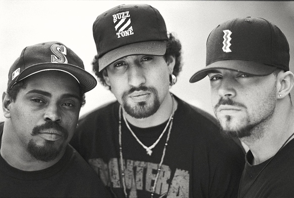 How Cypress Hill Made Marijuana Mainstream