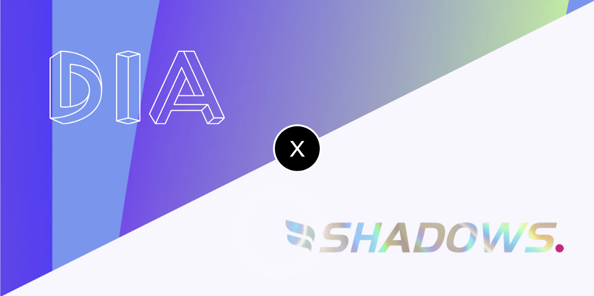 Partnership with Shadows Network