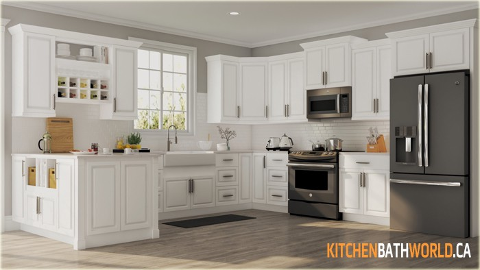 How to get the best discount on kitchen cabinets in Waterloo ...