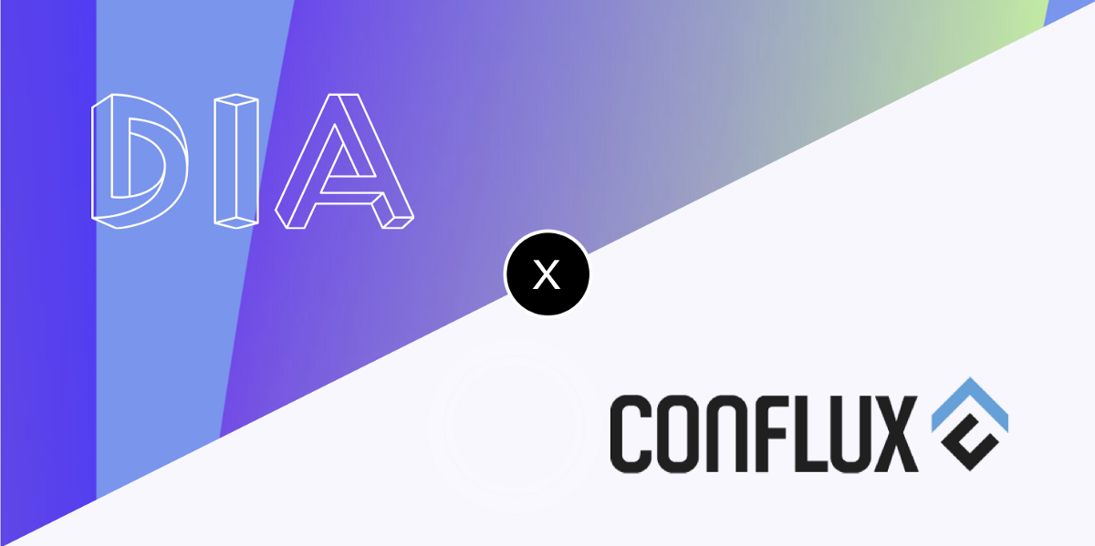 Partnership with Conflux