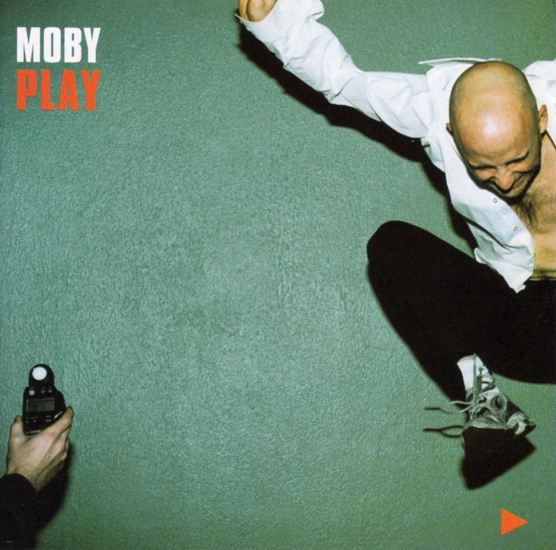 Moby — Play  Story behind the album which could have been