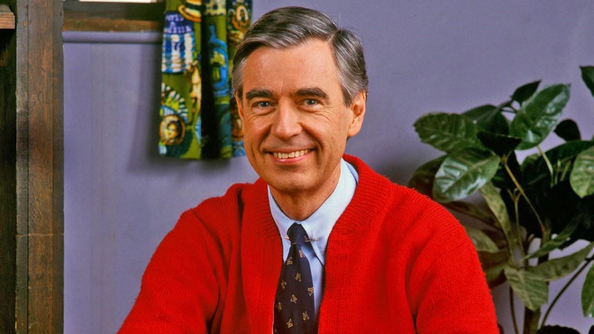 Why Mr Rogers Makes Me Cry I Can T Think About Mr Rogers His By Robin Pendoley Age Of Awareness Medium