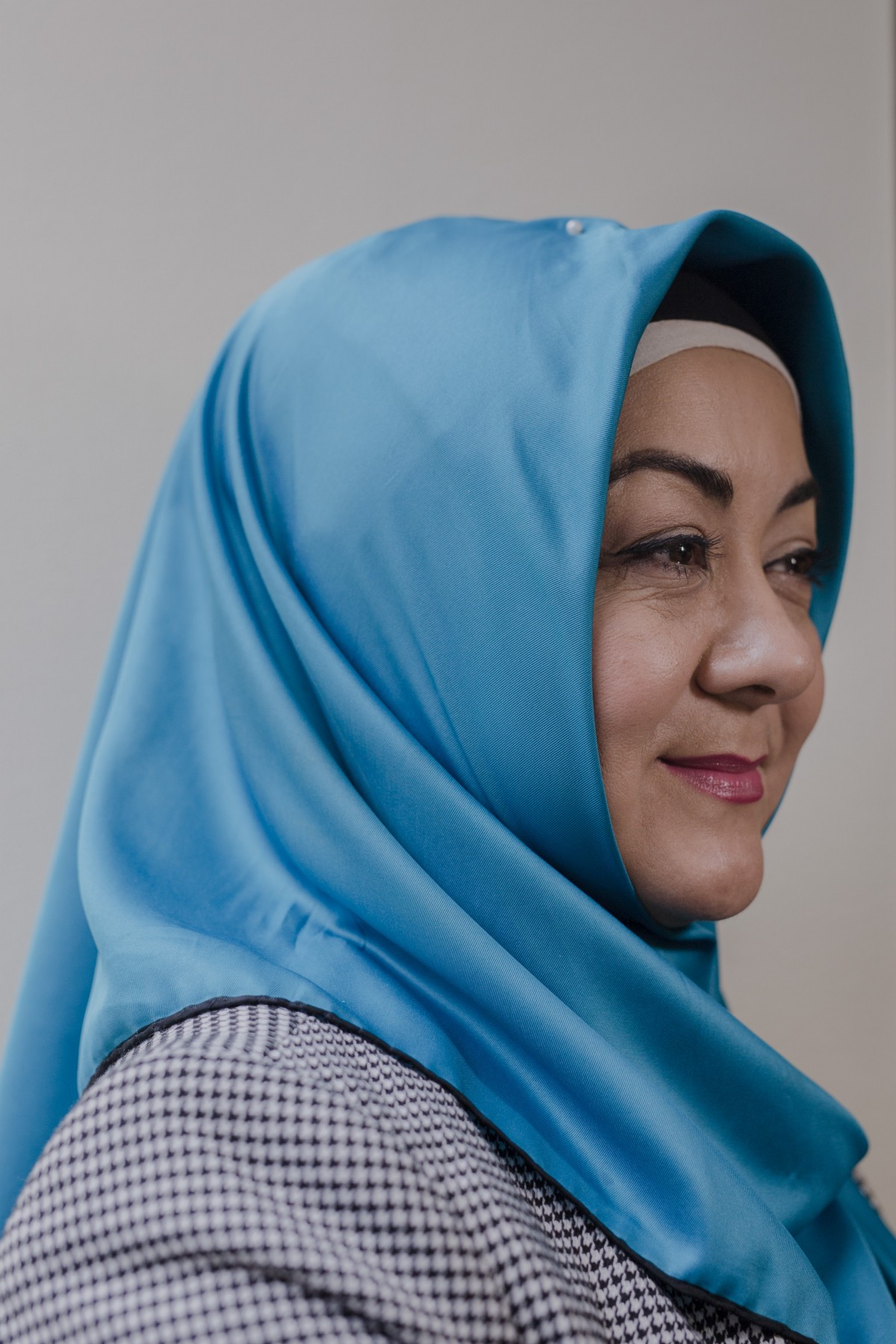 This Uighur Journalist Is Bravely Fighting a Homegrown Cultural Genocide