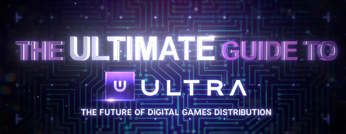 The Ultimate Guide To Ultra