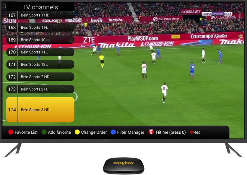 Top 10 TV Arabic IPTV boxes - Iptv Android - Medium