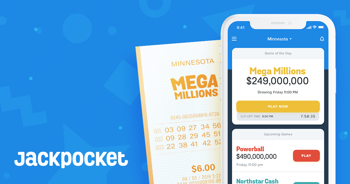 How to Play Mega Millions - Jackpocket