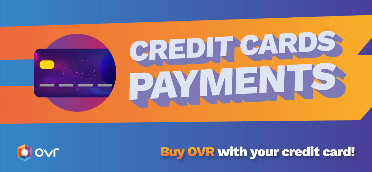 Credit Card Payments: Onboarding Non-crypto Users