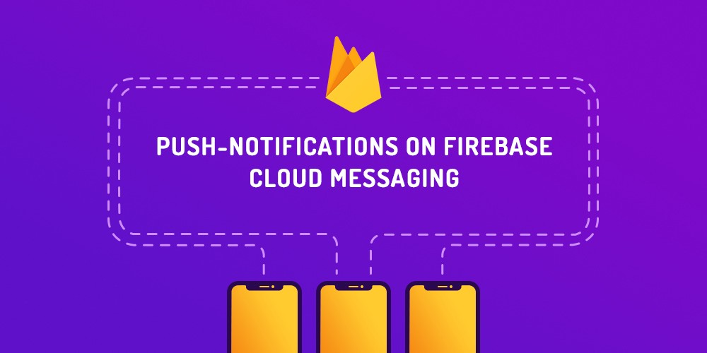 How to Add Push-Notifications on Firebase Cloud Messaging to React