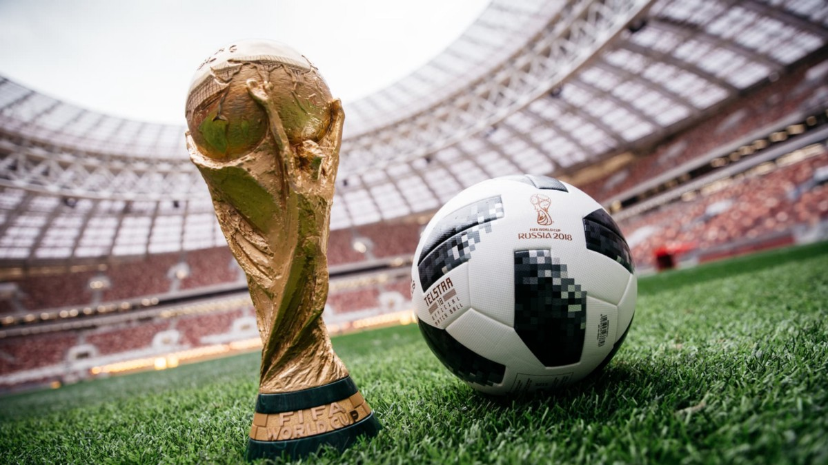Preprocess   FIFA World Cup data with Python