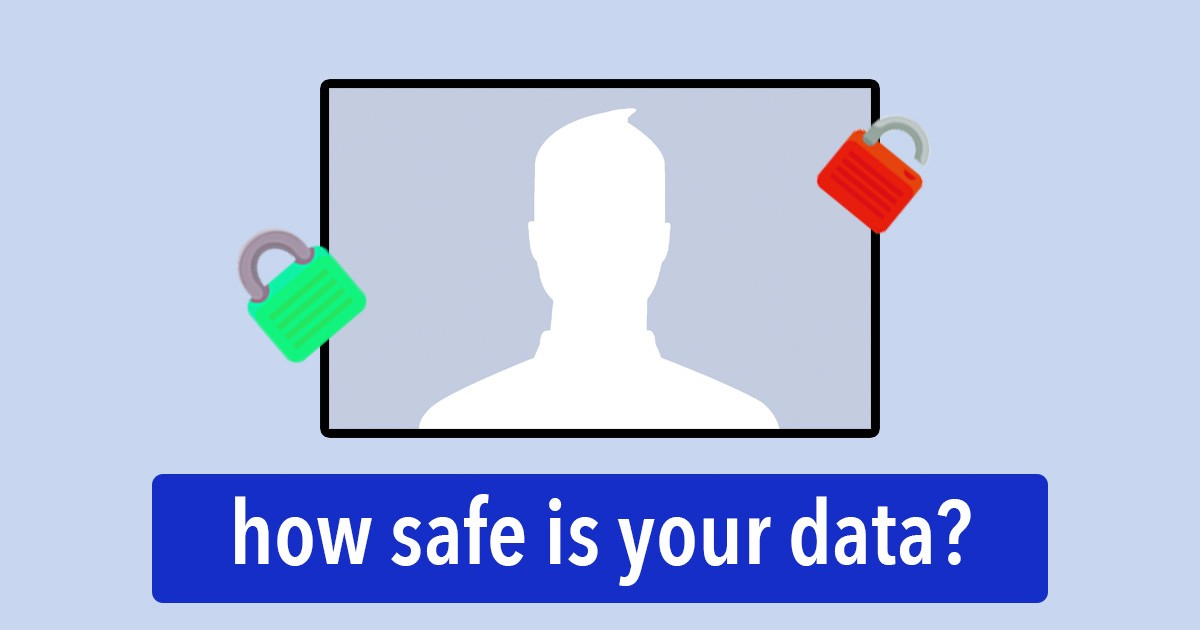 This popular Facebook app publicly exposed your data for years