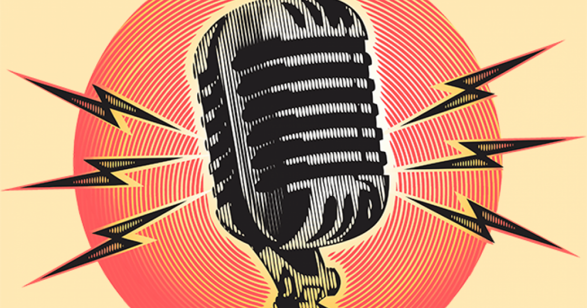 """Podcasts Are The New """"New Yorker Profile"""" - Howard Chai - Medium"""