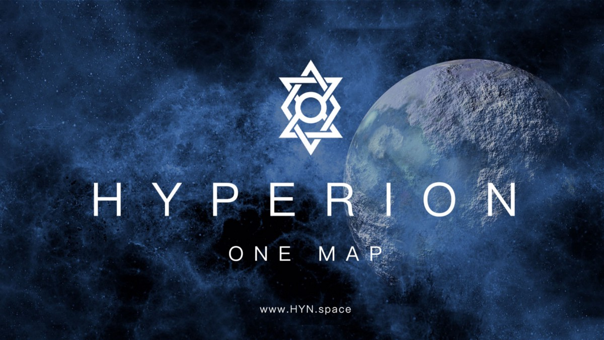 Hyperion and Hotel JCJ Group Launch Collaboration Featuring Decentralized Map Supported Services