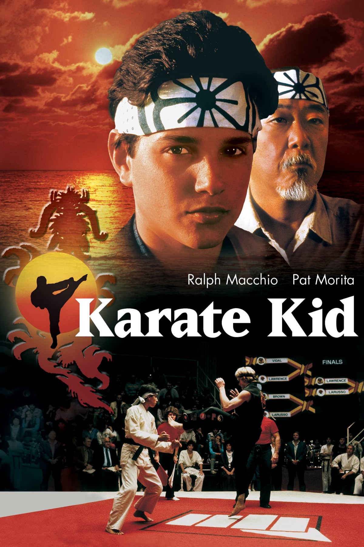 Karate Film Deutsch