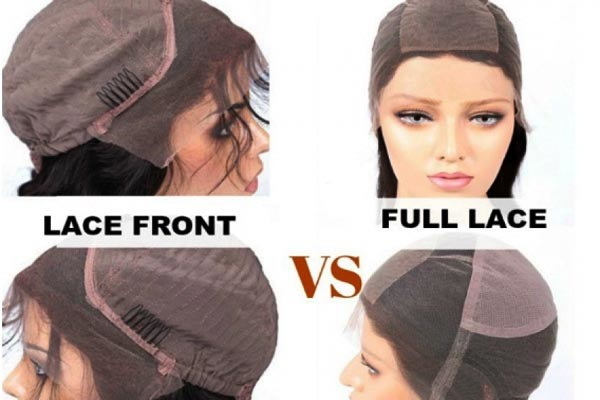 Full Lace Wig vs Lace Front wig, What is