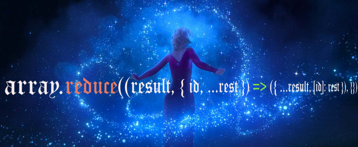 JavaScript Objects and Arrays Manipulation for REST API