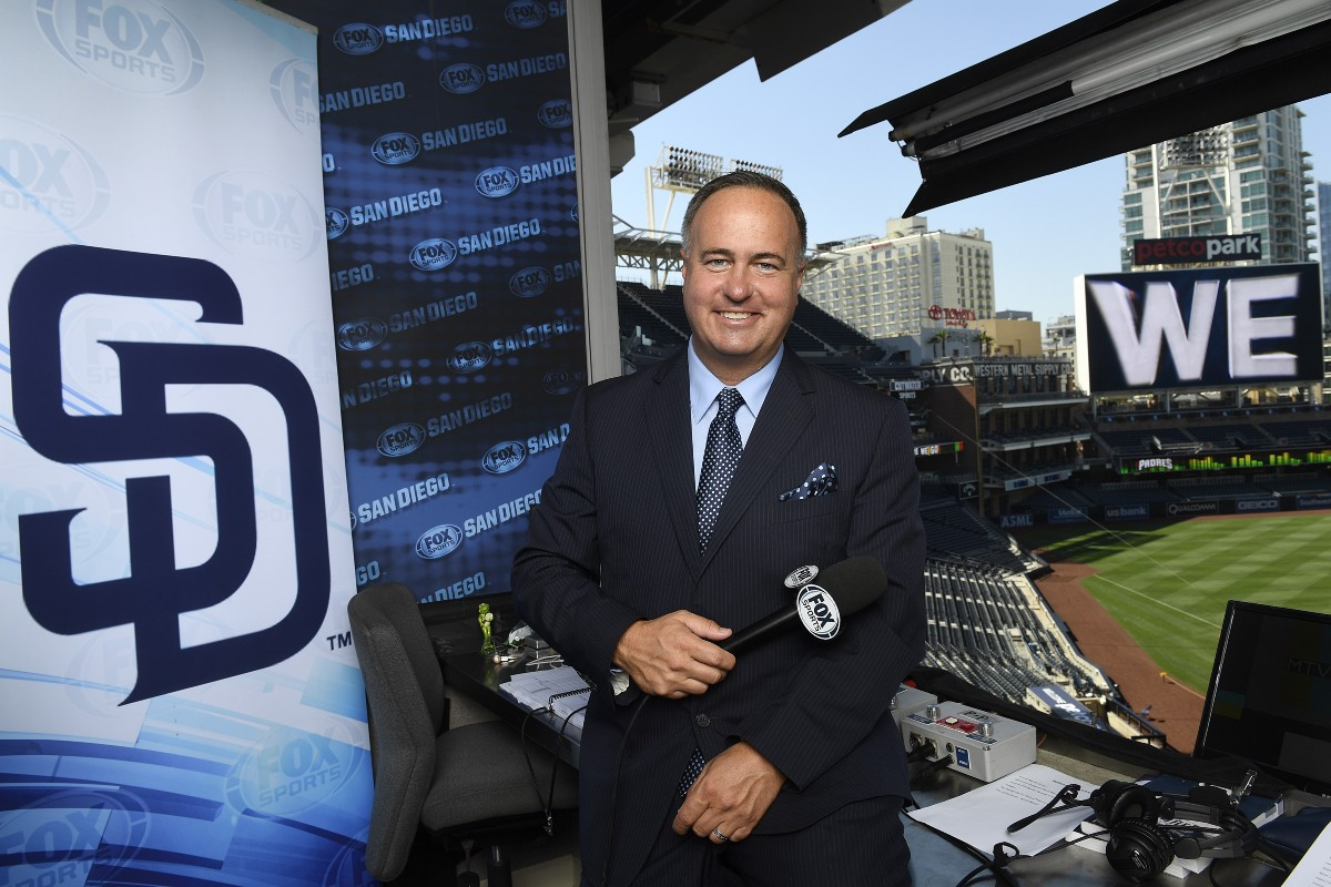 Don Orsillo Q&A with Sporting News