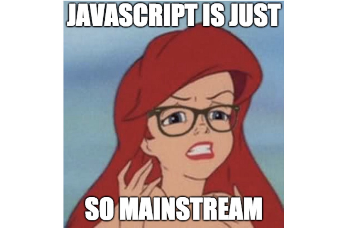 How to Learn Elixir for Hipster Javascript Developers