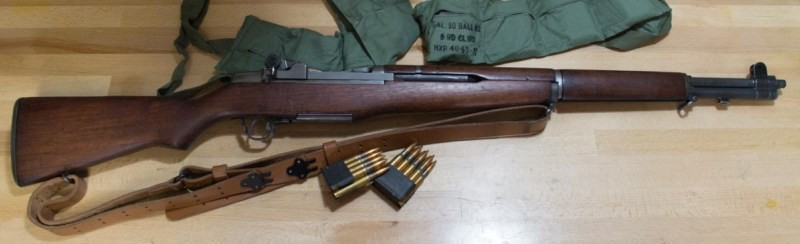 How the M1 Garand Changed Infantry Warfare (Part 2)