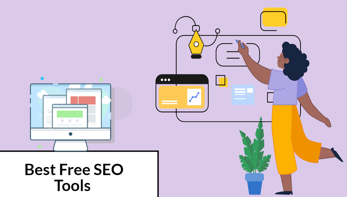 Best Free SEO Tools: The Complete List