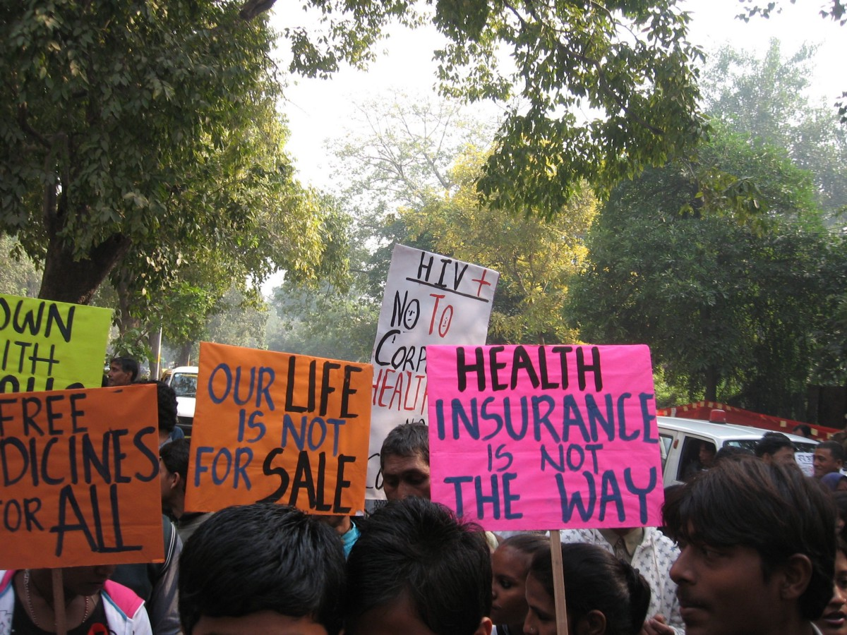 Moving Towards UHC: Time to Think about Policies for Provisioning