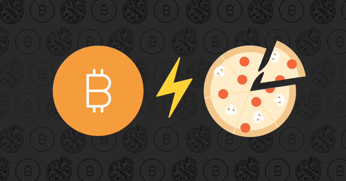 Bitcoin, Pizza, and the Lightning Network - Circle Research