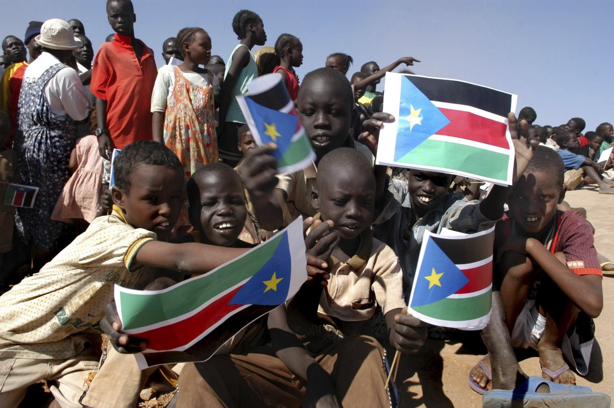 Refugees need to take part peace agreement implementation to ensure a stronger future for South…