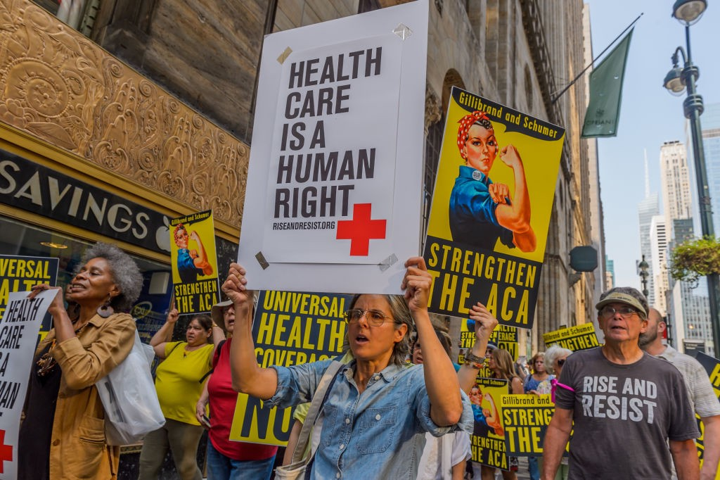 Americans Don't Really Want Medicare for All—They Want Japanese Health Care