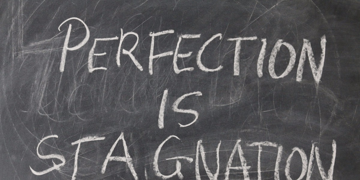 How I Beat Perfectionism And Started Publishing Reams Of Content