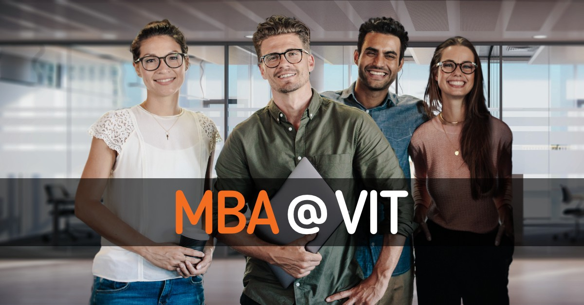 Important Facts To Know About Top Master Of Business Administration In Australia By Vit Edu Medium