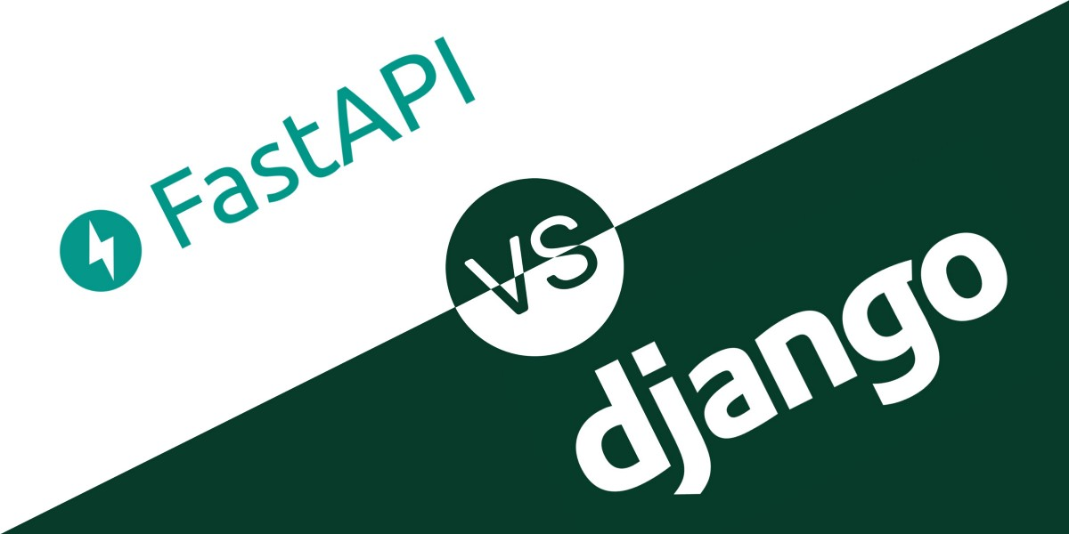 Is FastAPI going to replace Django?