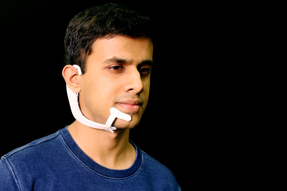 A New Device Can Hear Your Thoughts
