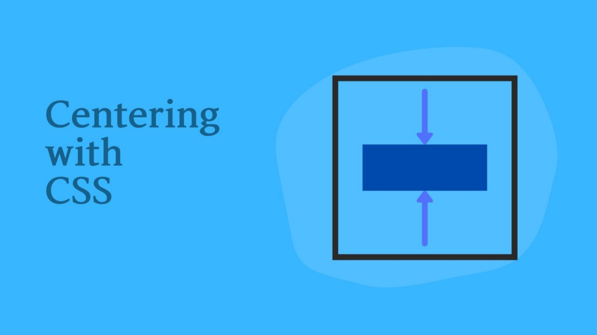 All the Ways You Can Vertically Center Content in CSS