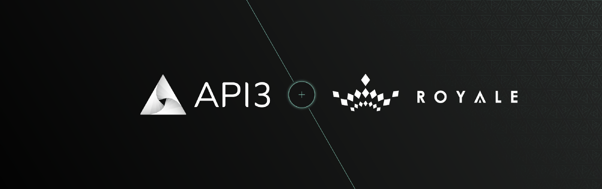 Announcing the Partnership Between API3 and Royale Finance