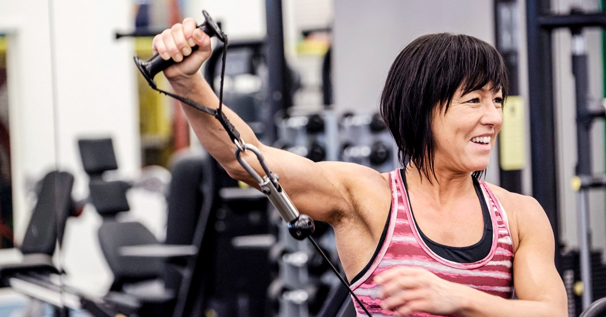 5 Best Functional Trainer Cable Machine Exercises