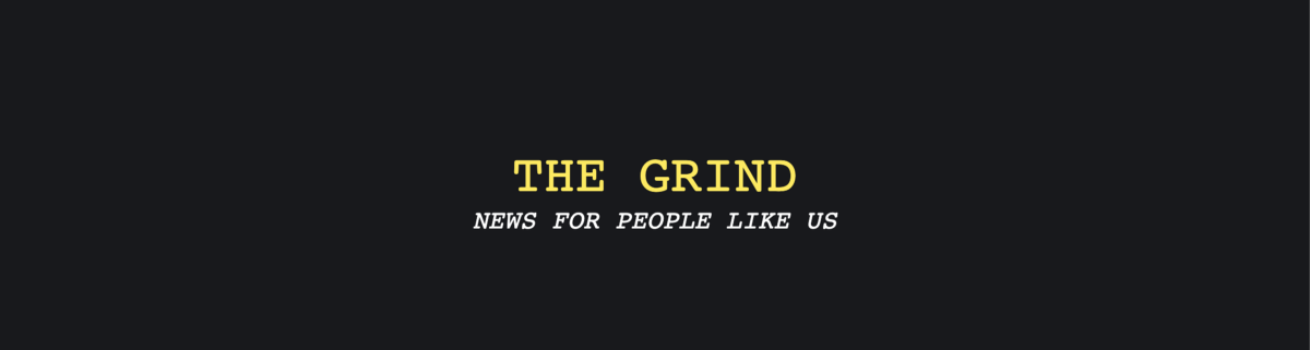 The Grind: Tech & Coding Weekly—Issue #7