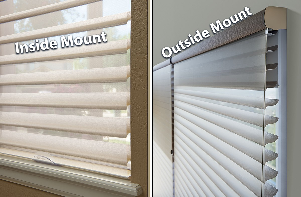 Window Covering Mounting Options And Considerations By Raise Shine Blinds Medium