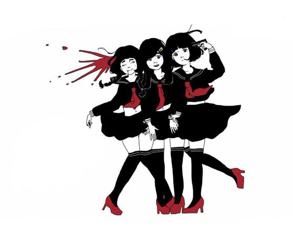 Yamikawaii — Japan's Darker and Cuter Version of Emo