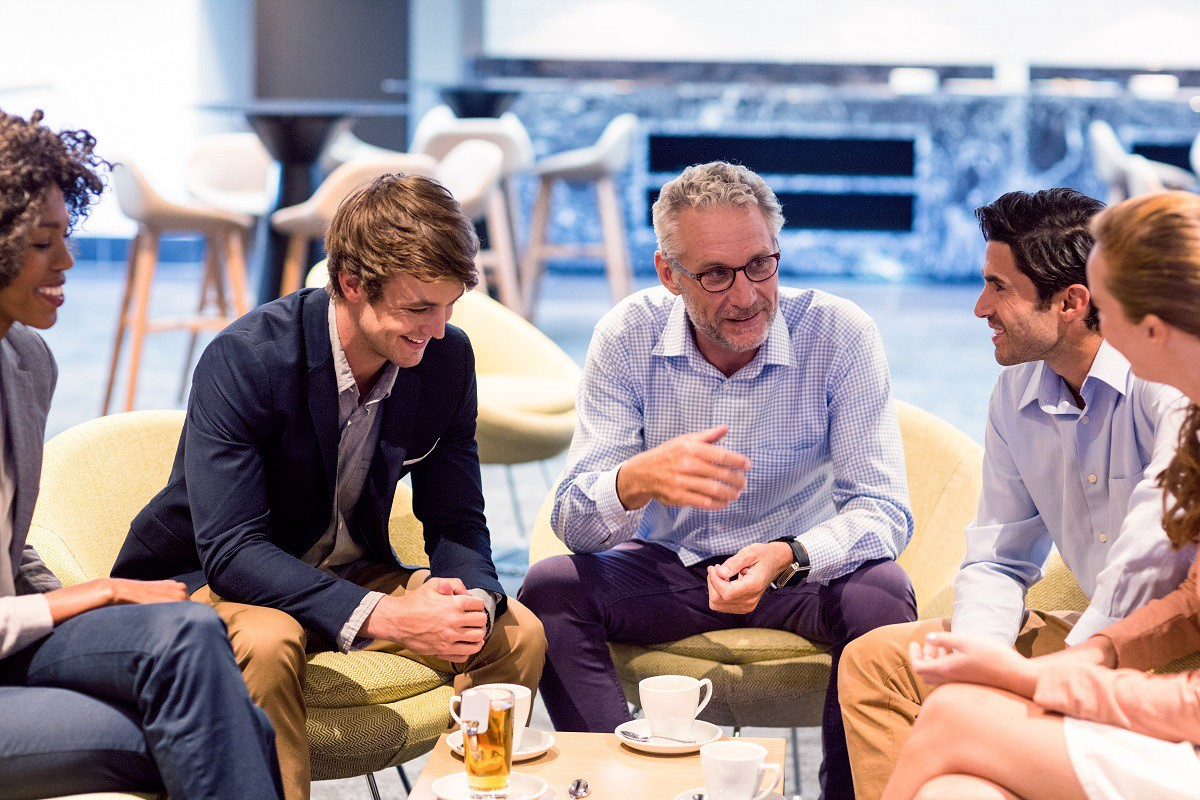 Philippe Warnery Shares 3 Best Practices for Mentoring the Next Generation of Leaders