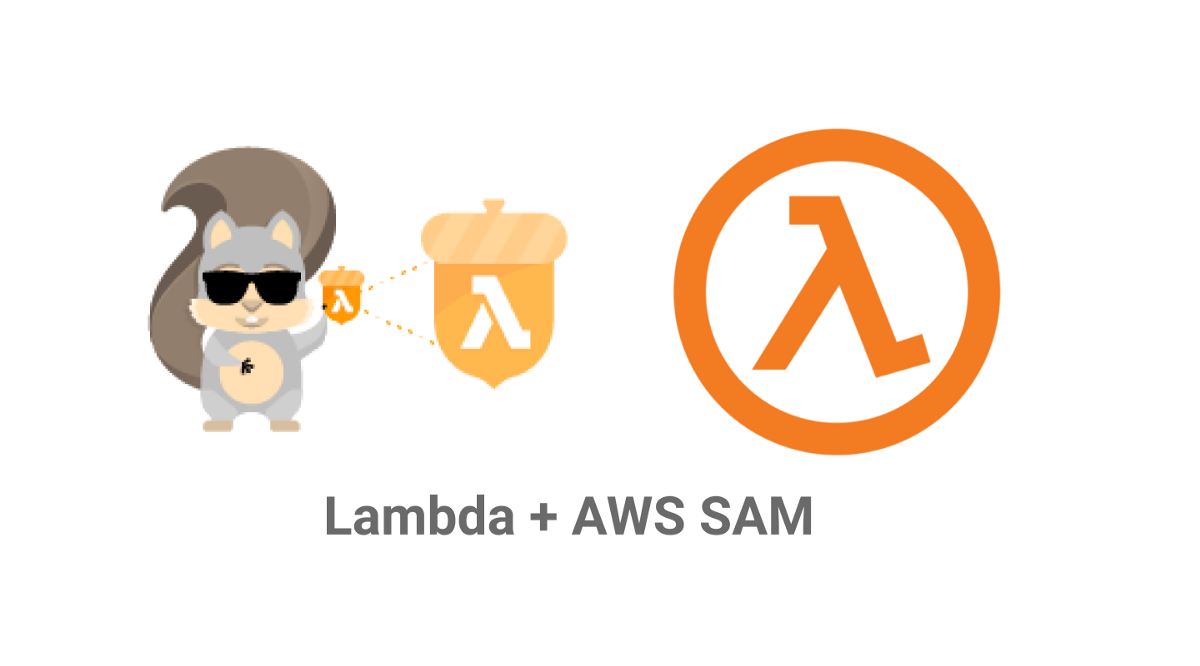 Invoking Lambda functions Locally with AWS SAM