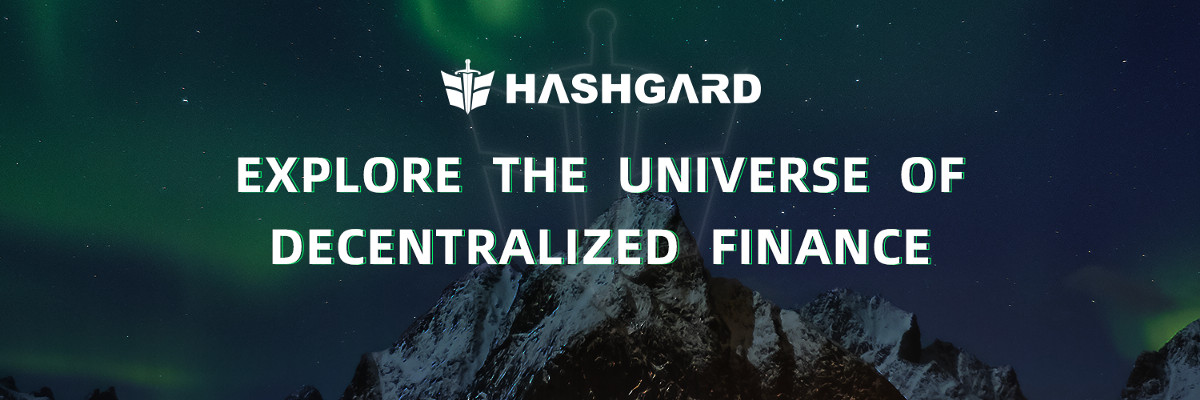 When DeFi meets Cosmos, Hashgard,as Smart Contract Chain, is to Lead DeFi Migration wave
