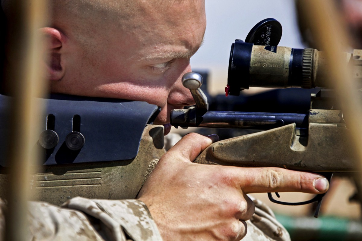 5 Tips For Becoming A Better Rifle Marksman