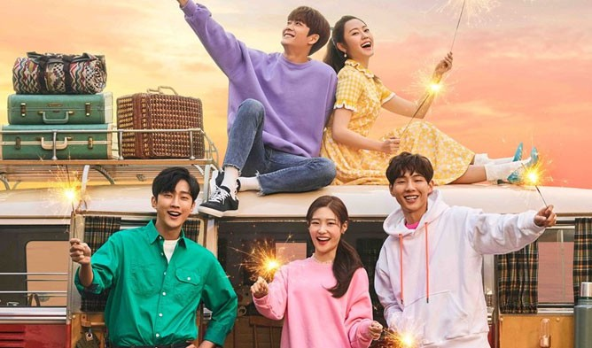 123movies Watch My First First Love Season 2 Episode 1 S02e01 Hd