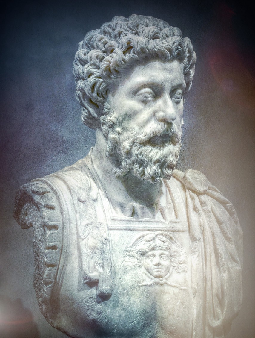 The Stoic Virtues and Code of Honor