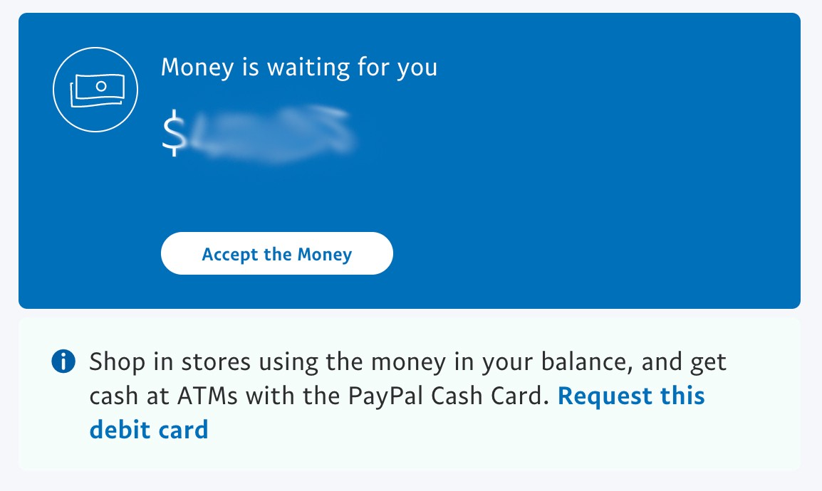 PAYPAL U S  WILL NOT GIVE YOU ACCESS TO YOUR MONEY!
