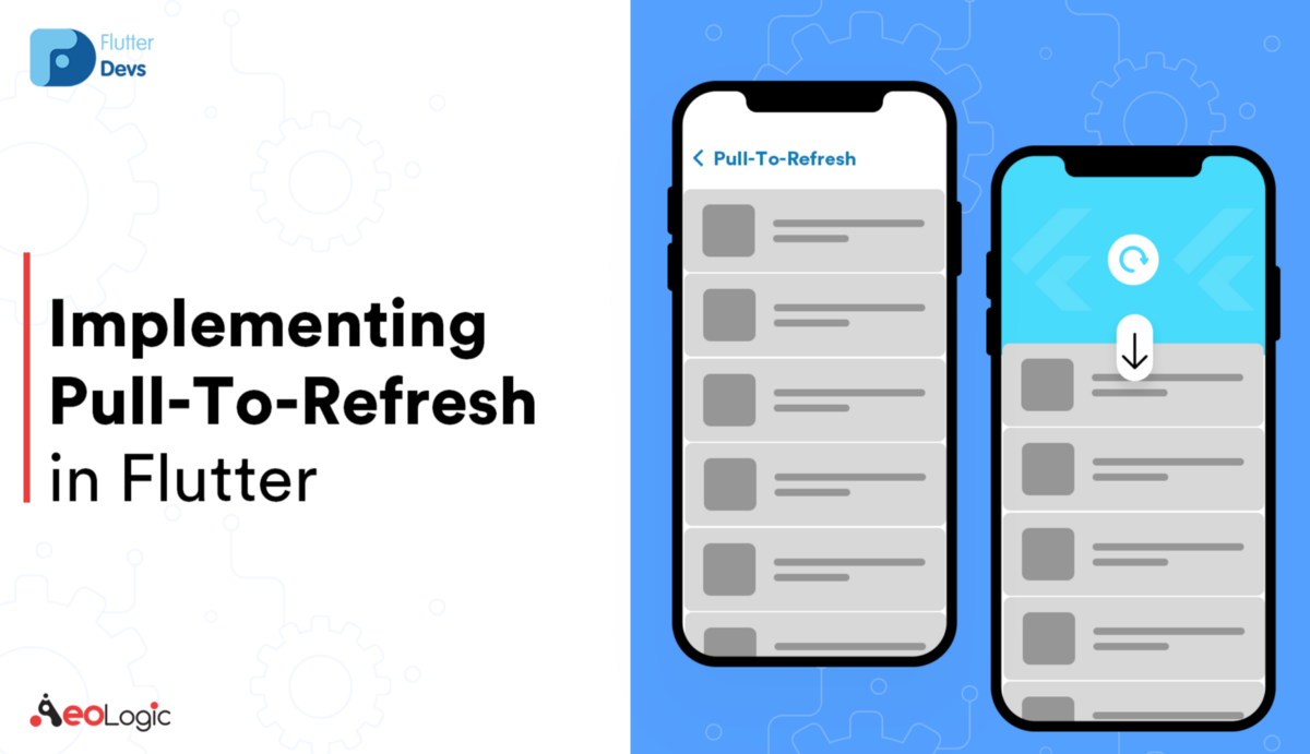 Implementing Pull-To-Refresh In Flutter