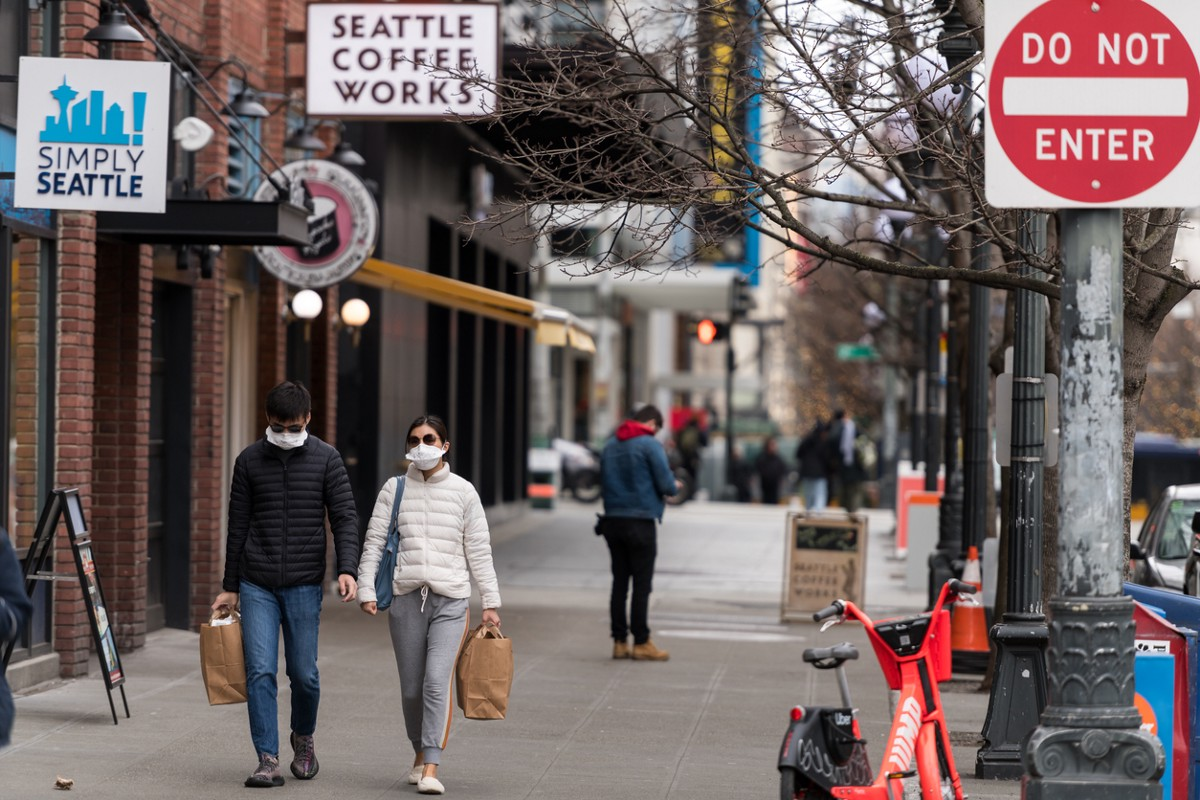 11 Seattle Startups Tackling Multiple Challenges Related to COVID-19