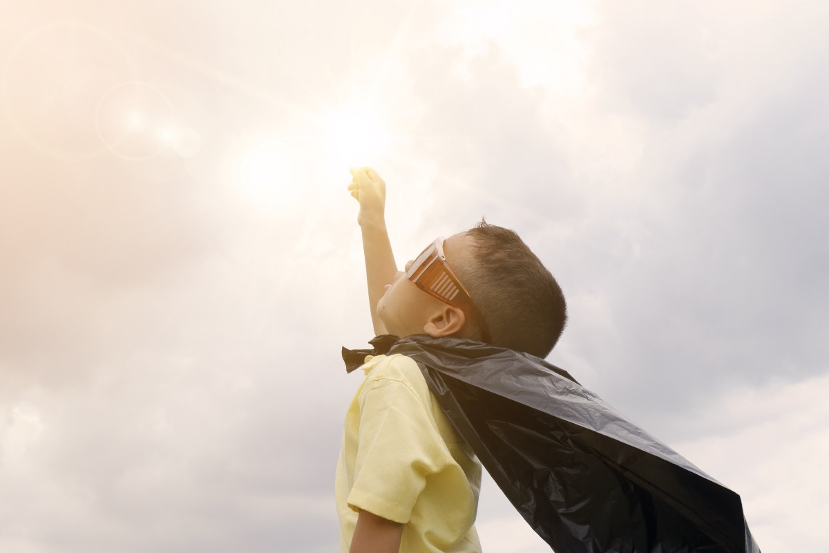 Your Superpower Is Also Your Kryptonite - Mission org - Medium